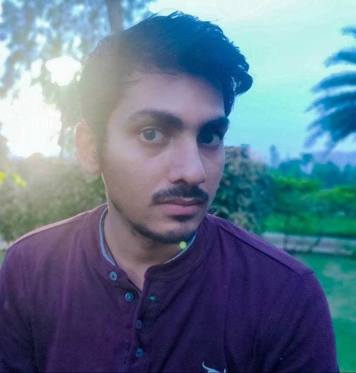Shackled, Unshackled – AvinashKaushal